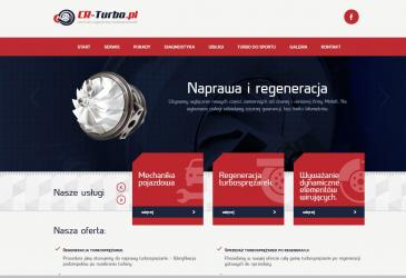 Centrum Regeneracji Turbosprężarek CR-Turbo